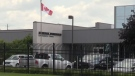 General Dynamics in London, Ont.