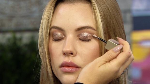 The Kardashians' makeup artist shares beauty tips