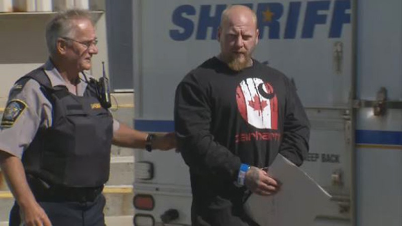 Hells Angels member faces charges after raid at Cole Harbour