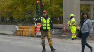 SPVM officers assigned to traffic duty have been paid $15 million in overtime since the beginning of 2016.