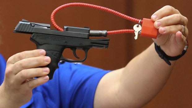 6-year-old boy shot to death by 10-year-old brother in ...