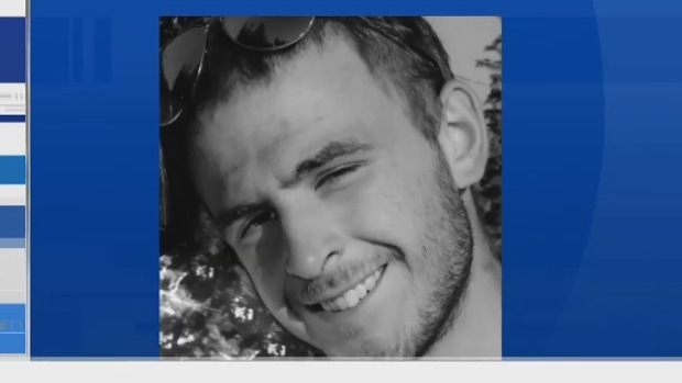 Johnney Leavitt was struck and killed while walking to his grandparent's house. There have been no arrests.