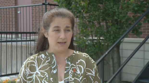 Anissa Aldridge, MADD Canada's Atlantic regional director, says the federal government's move is a step in the right direction.