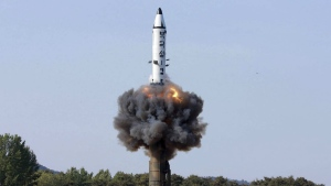 North Korea details missile launch plan