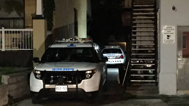stabbing, Danforth, Drayton,