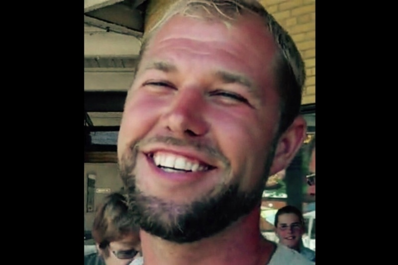 41-year-old Tyson Koehn of Kingsville drowned while trying to save his son in Lake Erie.