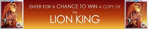 The Lion King Contest