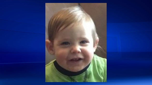 Treyson was abducted by his biological mother, Robin Leanne Greenway-Trockstad, in 2014. (Photo: Missing Children Society of Canada)