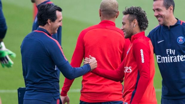 Klopp's mind is blown by Neymar transfer
