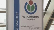 Wikimedia Canada