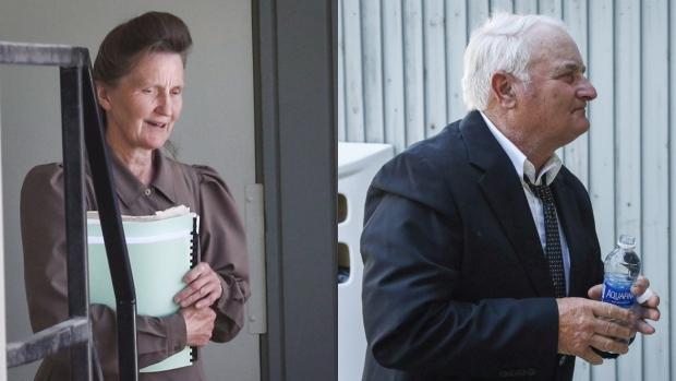 Gail Brandon Blackmore sentencing