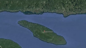 A $25 million settlement has been reached with Petrolia, two weeks after a project to exploit oil and gas deposits on Anticosti Island was cancelled.