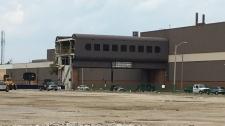 GM Transmission Plant