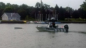 Meaford search