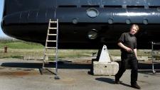 submarine owner Peter Madsen