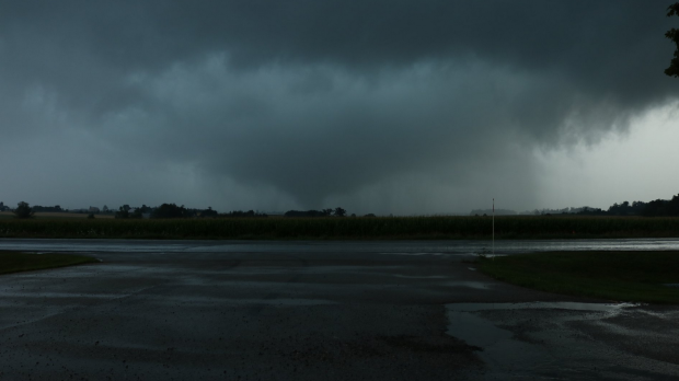 Environment Canada investigating two possible tornadoes in southwestern Ontario