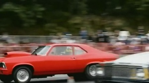 In the past, the event brought racers and spectators from all over B.C. and the U.S. for one of the most popular gatherings the valley hosts. (CTV Vancouver Island)