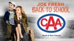 CAA and Joe Fresh - CTV Morning Live
