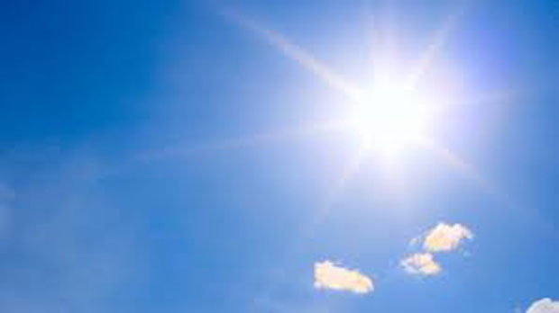 The province issued a heat warning Saturday for northern Manitoba until at least Tuesday. (File Image)