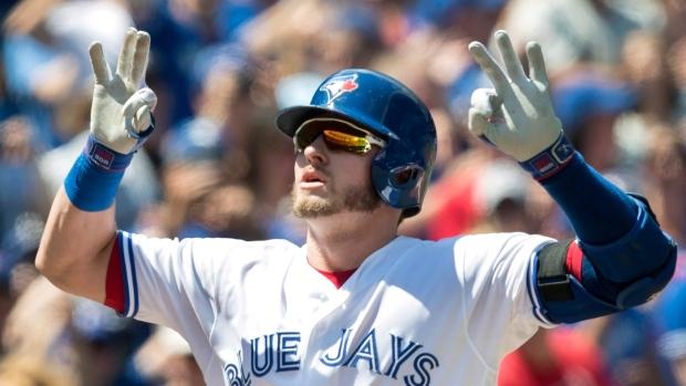 Toronto Blue Jays Josh Donaldson