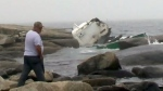 CTV Atlantic: Man faces charges after boat crash