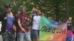 CTV Atlantic: Fredericton celebrates Pride Week