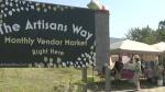 CTV Northern Ontario: Artisans Market