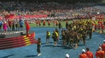 The 26th Canada Summer Games comes to a close