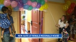 CTV Calgary: Ronald McDonald House opens new suite