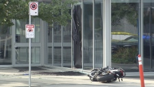 Deadly accident on Deadpool 2 set
