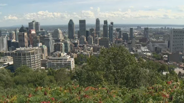 An action plan unveiled for the development of Montreal's downtown core calls for the construction of four new primary schools and one new secondary school.