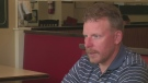 Daniel Alfredsson reflects on his friendship with