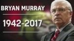 Alfredsson pays tribute to Bryan Murray