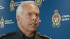 Police chief won't wear uniform to Pride Parade
