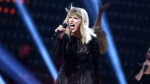 CTV News Channel: DJ found guilty in Swift groping