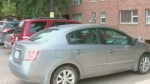 Seniors upset with lack of parking
