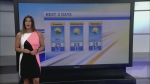 CTV Morning Live Weather Aug 15