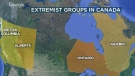 A look at right-wing extremism in Canada