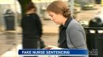 Fake nurse