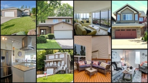 What kind of home could $500,000 get you in 10 major Canadian markets? From a four-bedroom home in Ottawa to a one-bedroom condo overlooking Victoria's Inner Harbour, CTVNews.ca's Lorena Rosati takes you on a virtual tour of some standout properties currently on the market.