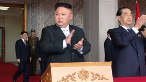 CTV News Channel: Brinkmanship diplomacy