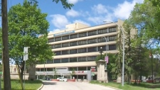 Twelve jobs will also be impacted at Misericordia Health Centre. (File image)