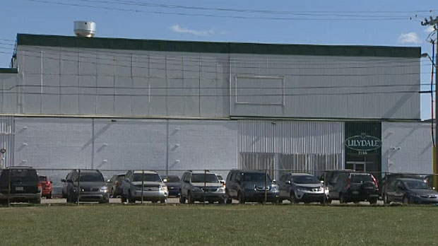 City Of Calgary And Lilydale Announce Deal To Move Chicken Plant