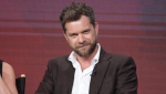 """Joshua Jackson participates in """"Love & Marriage on TV"""" panel during the Showtime Critics Association summer press tour on Thursday, Aug. 11, 2016, in Beverly Hills, Calif. (Richard Shotwell/Invision/AP/The Canadian Press)"""