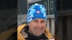 Richard Boruta in an undated photo (Twitter / BiathlonCanada)