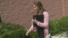 Fake nurse Laura Erskine faces sentencing hearing