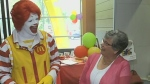 CTV London: Mickey Ds marks 50