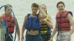 Camp teaches tips on managing diabetes
