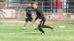 Huskies soccer welcomes keeper from Austria