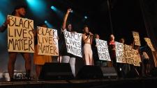Black Lives Matter, Montreal, pride